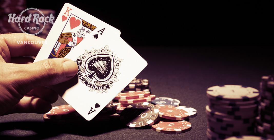 Hardrock poker coquitlam