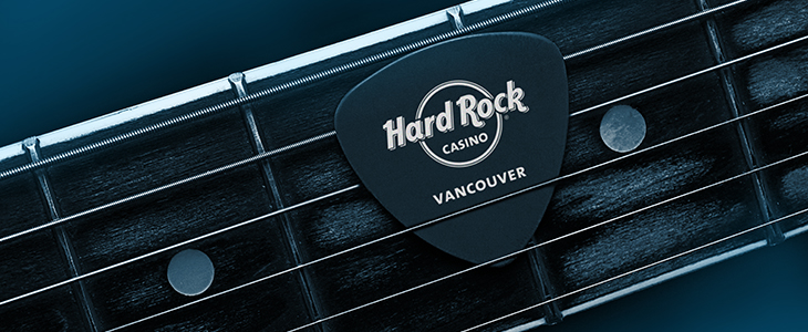 Hard rock casino coquitlam buffet
