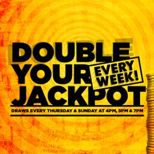 Double Your Jackpot