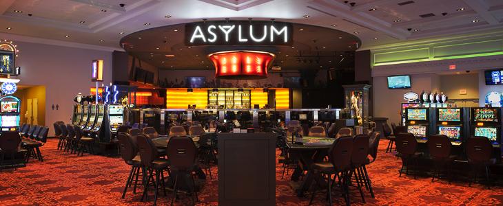 Hard Rock Casino Coquitlam Buffet