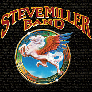 Steve Miller Band Hard Rock Casino Vancouver