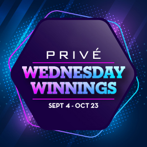 Promotions | Hard Rock Casino Vancouver