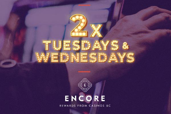 @x Tuesday Wednesday